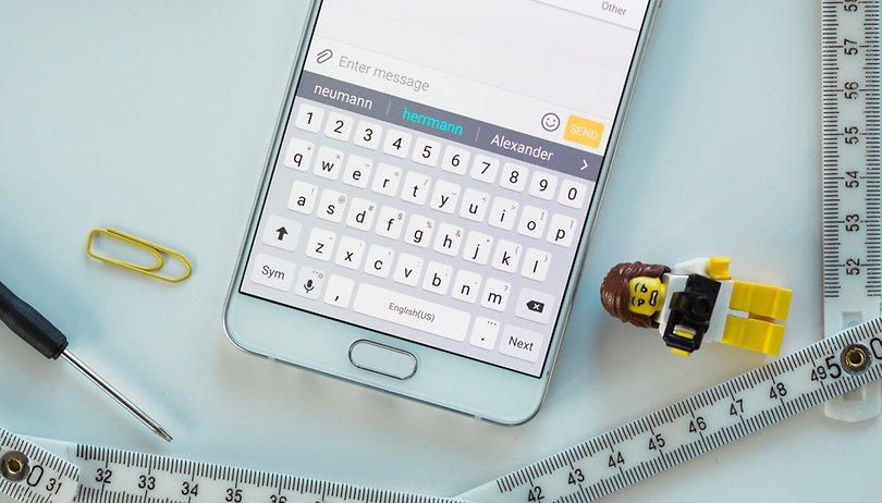 O teclado do Windows Phone virá para o Android em breve