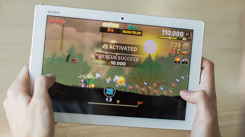 spiele android tablet