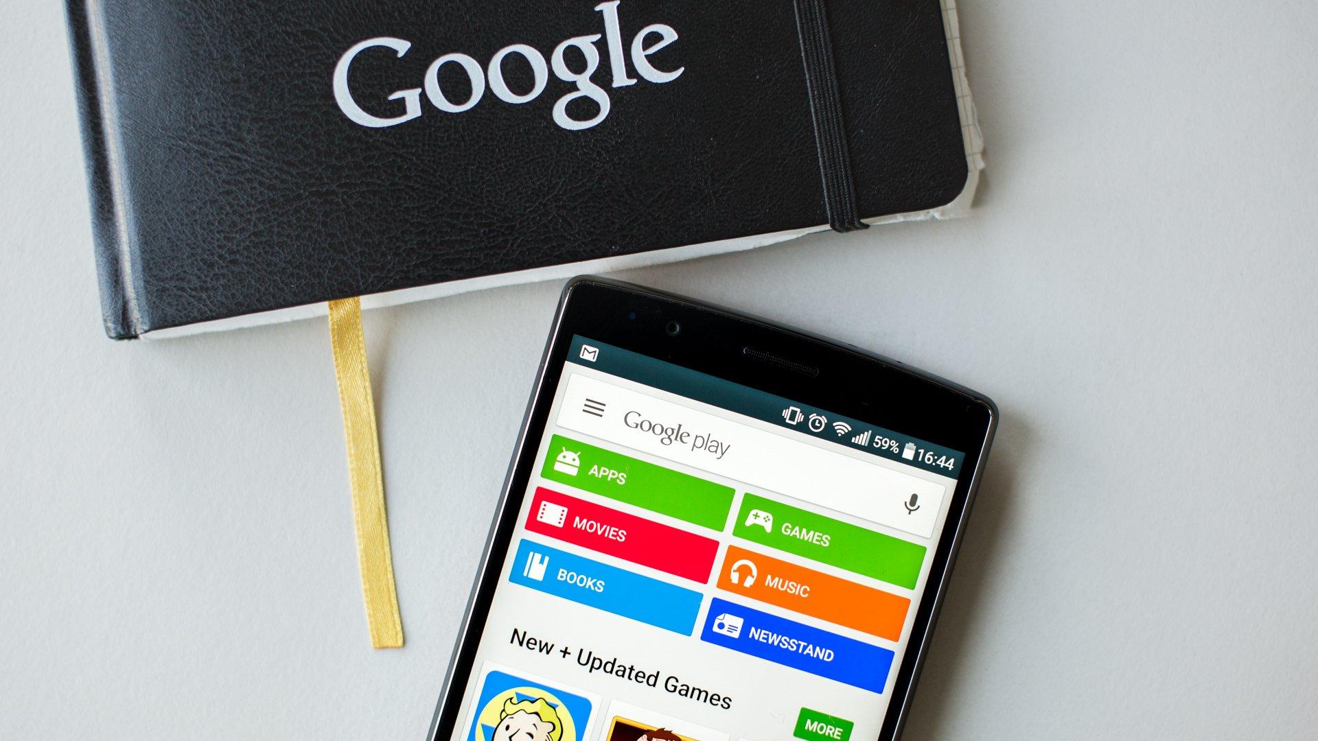 Accueil » Applications » Outils » Google Play Store » Télécharger. En cours de téléchargement Google  Play Store_v16.7.21-all [0] [PR] 269660243_apkpure.com.apk (20.3 MB).