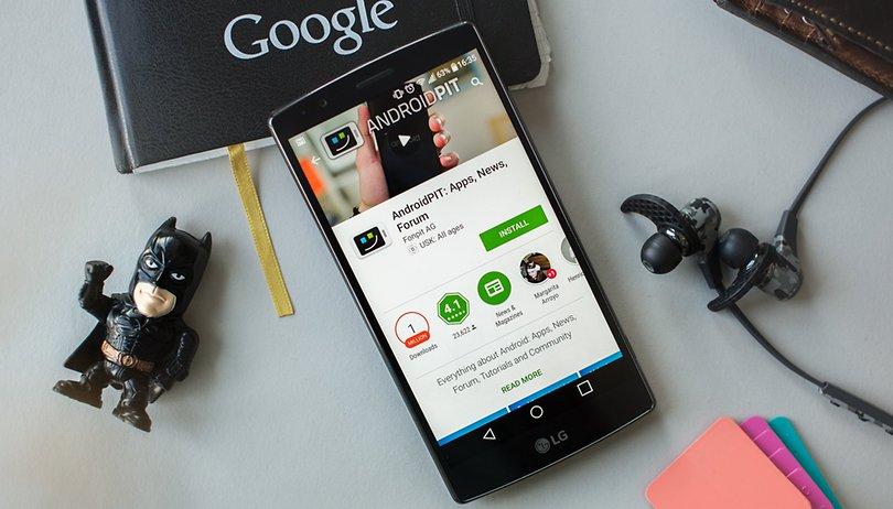 Toutes les erreurs du Google Play Store et leurs solutions