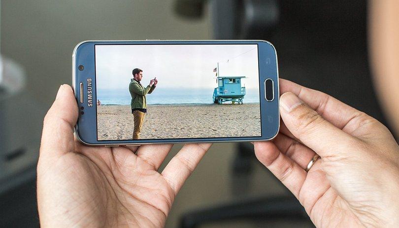 FiLMiC Pro: lançado o melhor app para gravação de vídeo para Android!