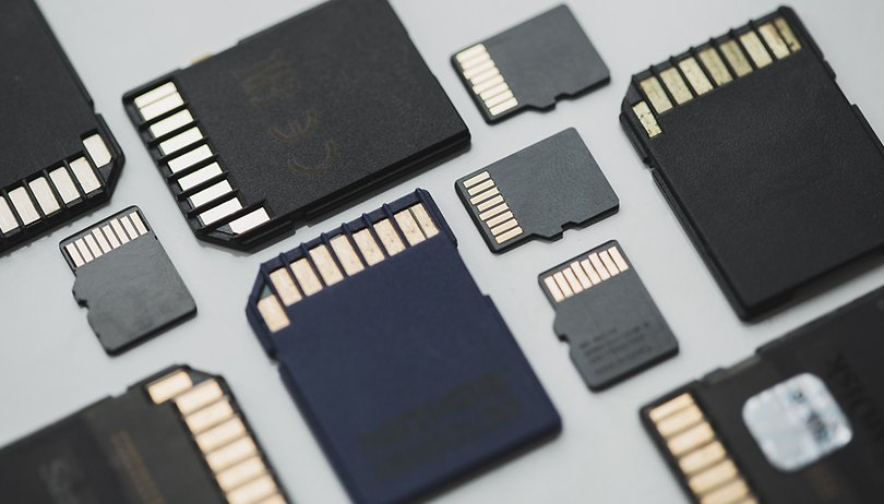 Low storage? Here's which microSD card you should buy