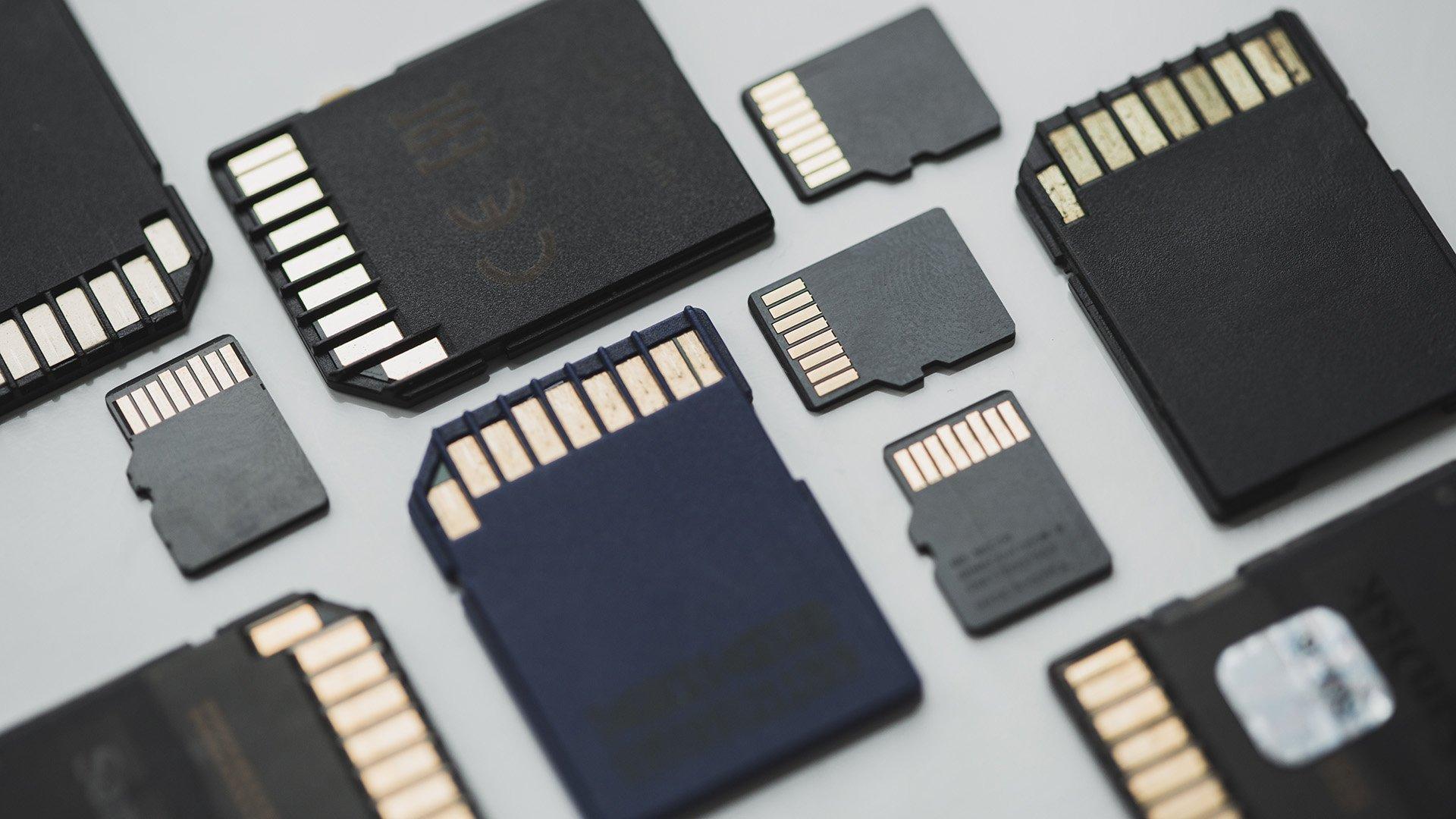 tarjeta de memoria danada android