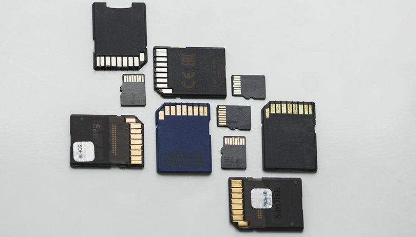 Ecco perchè il vostro prossimo smartphone avrà uno slot per microSD