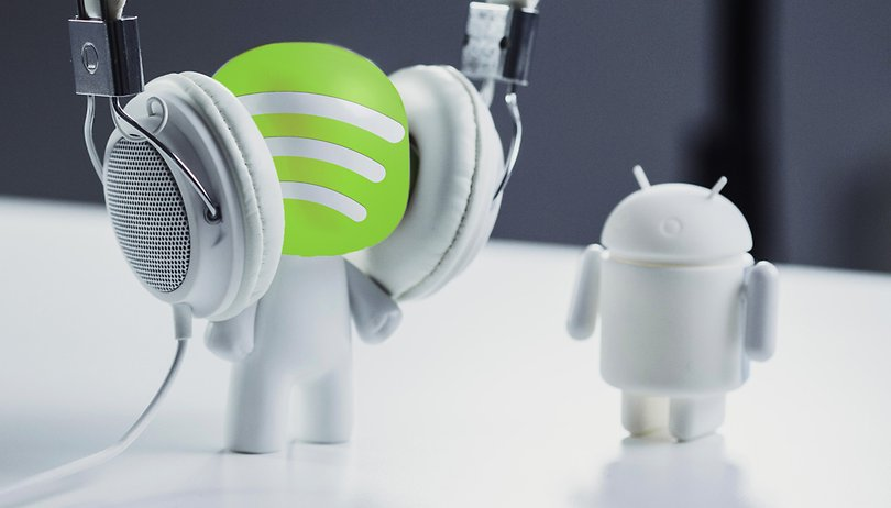 Spotify for Android problems and solutions