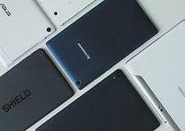5 tablets Android por menos de 150 €: ¡sí se puede!