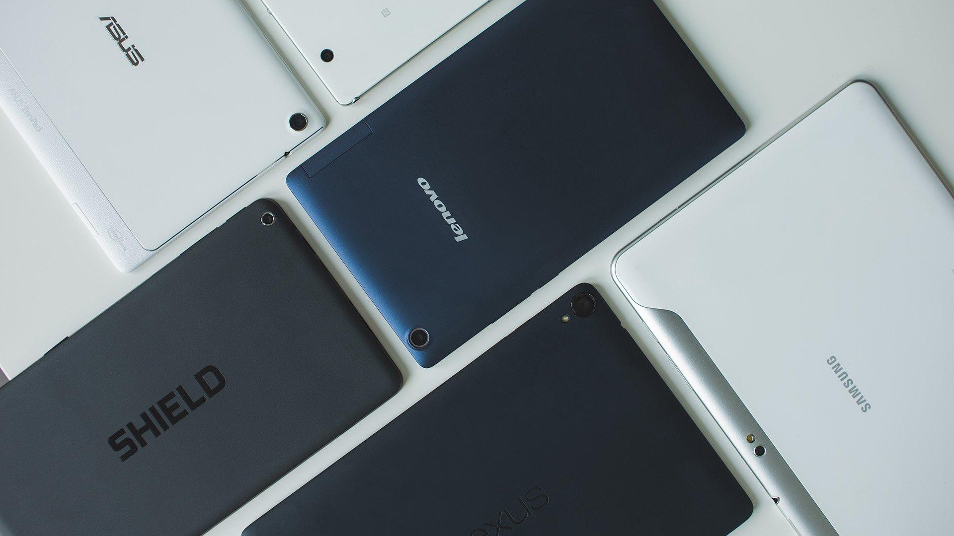 5 bonnes tablettes android moins de 150 oui c 39 est possible androidpit. Black Bedroom Furniture Sets. Home Design Ideas