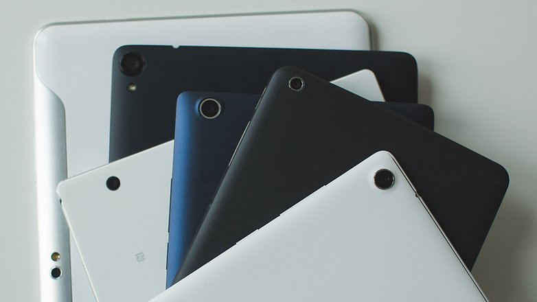 androidpit tablets 3