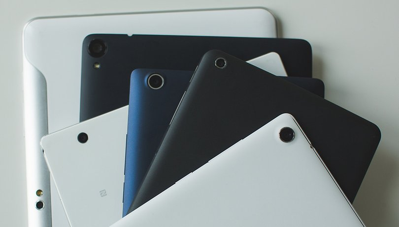 Best Chinese Android tablets: good and cheap