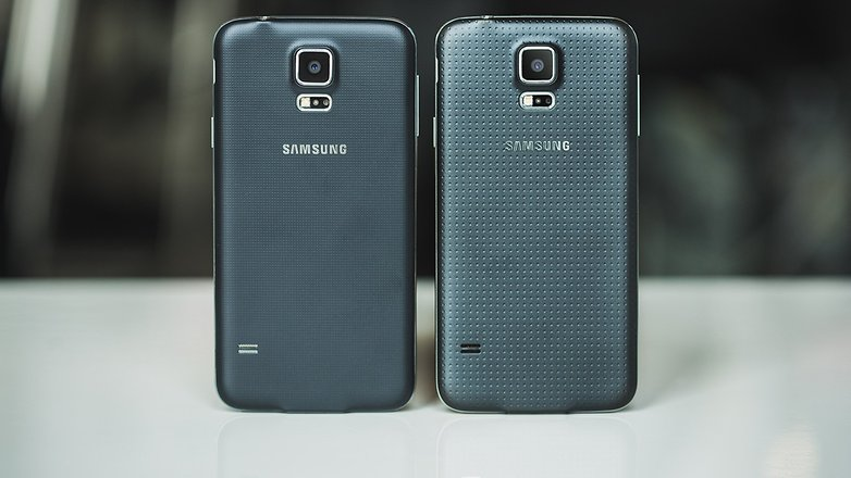 Samsung galaxy s5 vs s5 neo