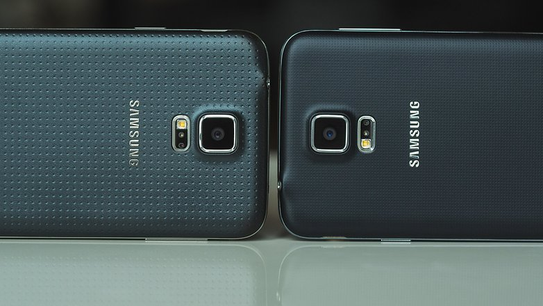 androidpit Samsung Galaxy S5 Neo vs S5 9