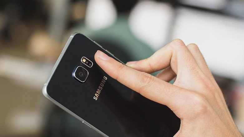 androidpit Samsung Galaxy S6 Edge plus 3