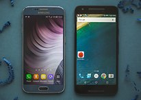 5 reasons why you should buy a Galaxy S6 rather than a Nexus 5X