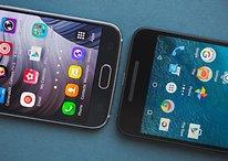 Qual é a interface de usuário do Android que você mais curte?