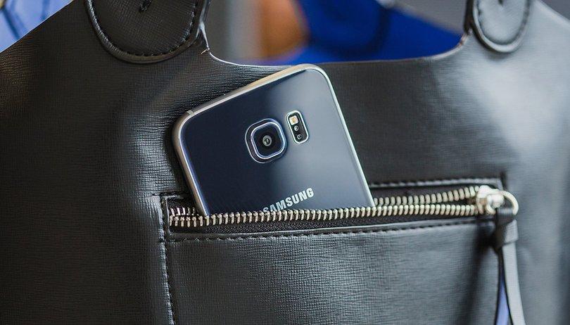 A Samsung quer ajudar a pagar o seu novo smartphone