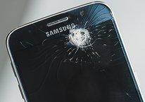 Avez-vous déjà cassé votre smartphone ?