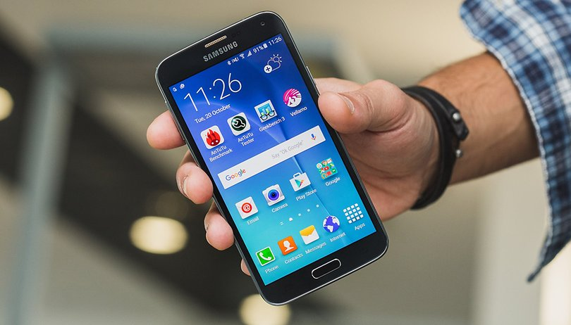 Test du Samsung Galaxy S5 Neo : opération marketing ou vrai changement ?