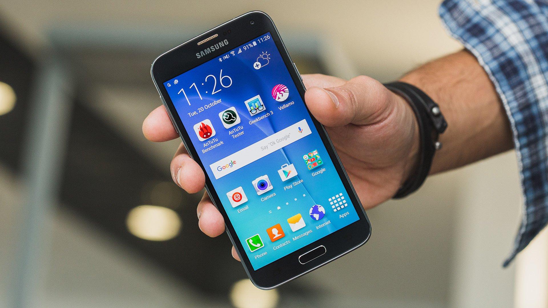 Samsung Galaxy S5 Neo Recensione