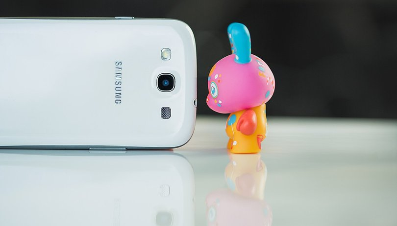 The ultimate Galaxy S3 tips and tricks guide | AndroidPIT