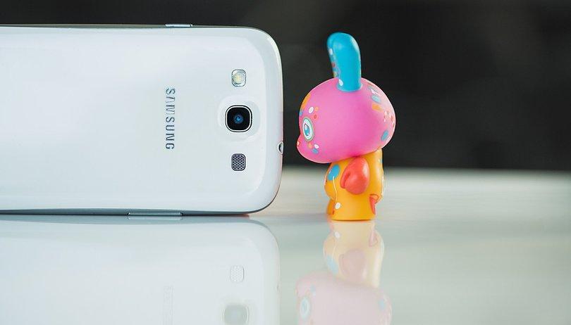 El Samsung Galaxy S3 se actualiza a Marshmallow gracias a CyanogenMod