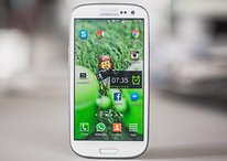 Samsung Galaxy S3 Android update news