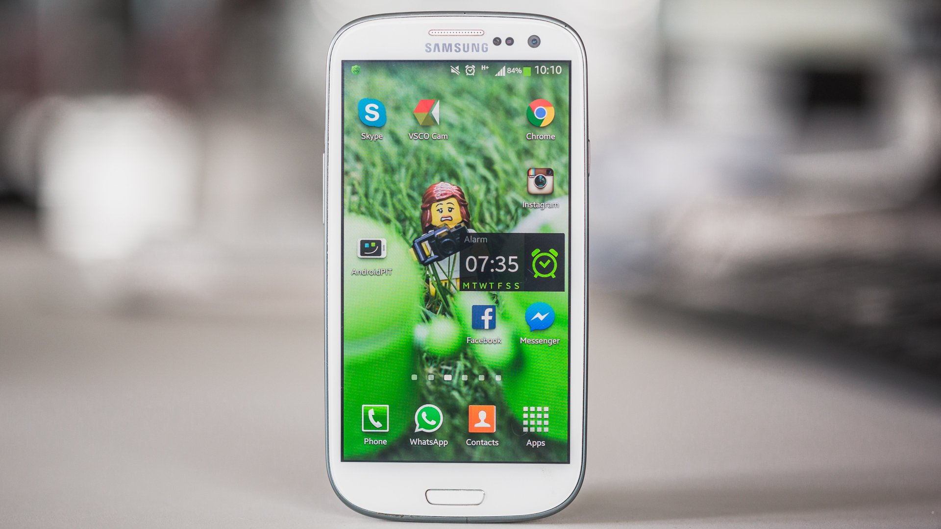 How To Factory Reset The Galaxy S3 For Improved Performance Androidpit