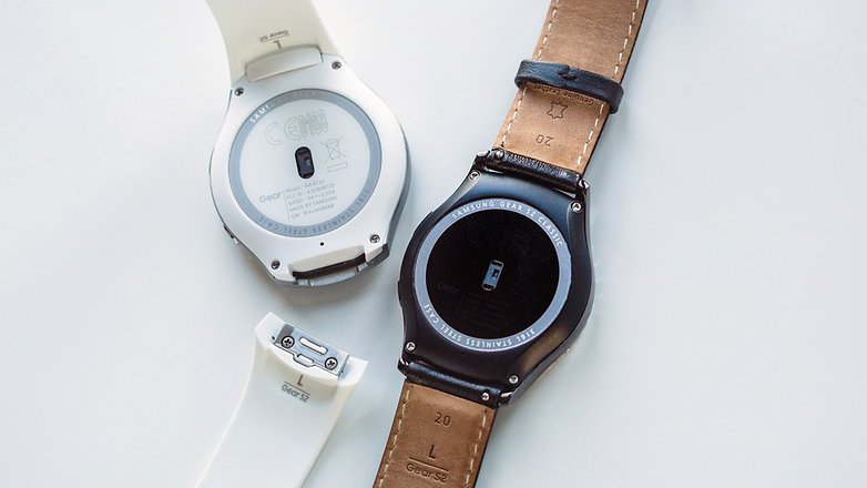 AndroidPIT Samsung Gear S2 45