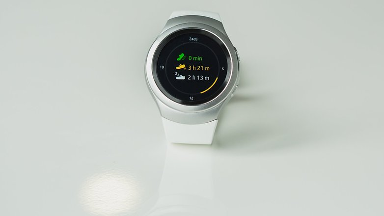 androidpit Samsung Gear S2 20