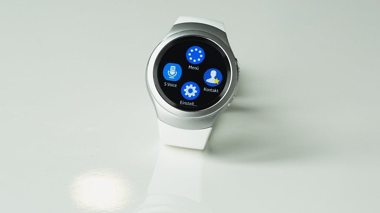 androidpit Samsung Gear S2 22