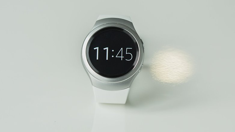 androidpit Samsung Gear S2 26