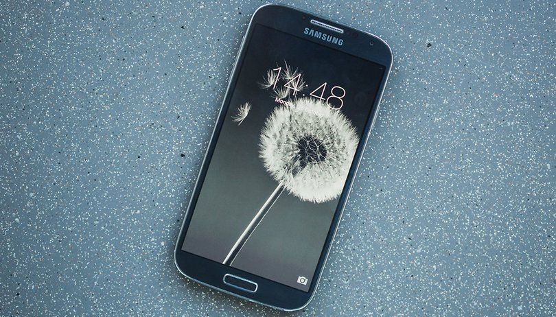 How to fix ''camera failed'' problem on Galaxy S4