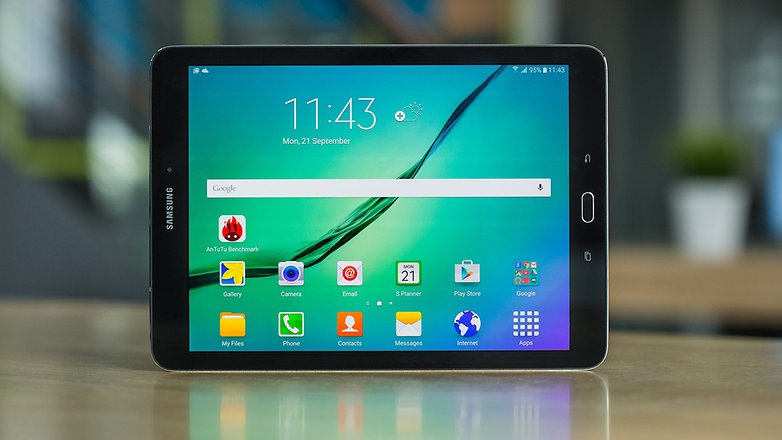 Samsung Galaxy Tab S2 9point7 2