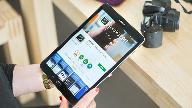 Samsung Galaxy Tab S2 9point7 20