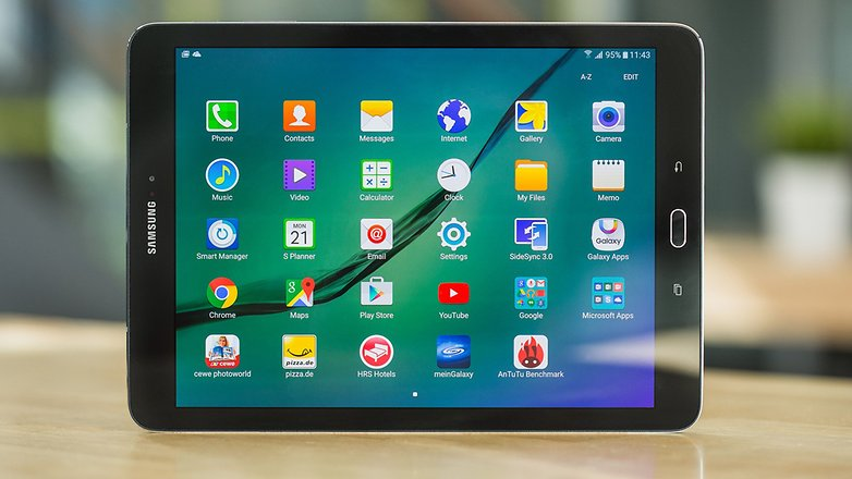 Samsung Galaxy Tab S2 9point7 3