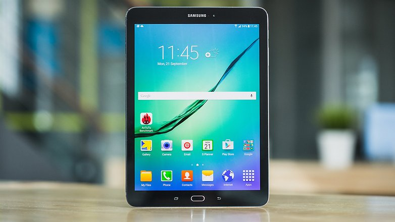 Samsung Galaxy Tab S2 9point7 5