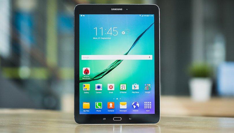 Giveaway: Samsung Galaxy Tab S2