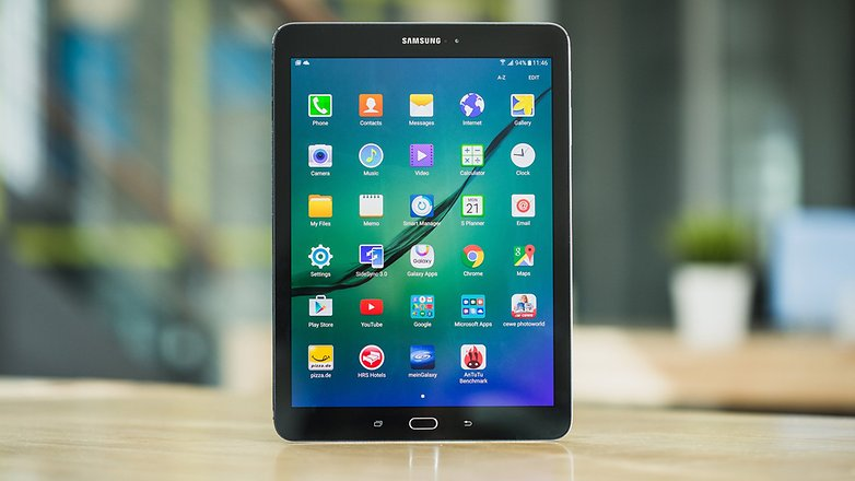 Samsung Galaxy Tab S2 9point7 6