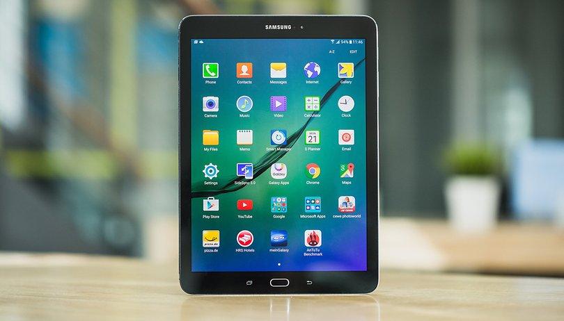 Top 3 des meilleures tablettes Samsung
