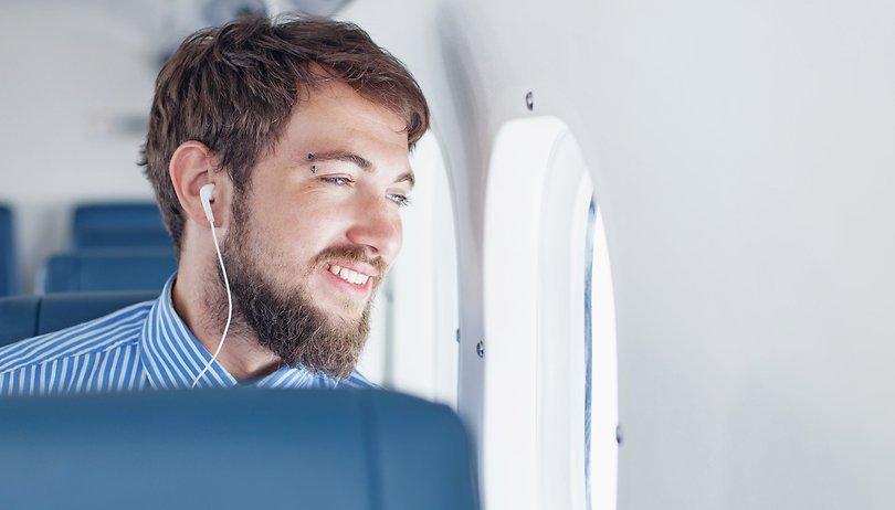 Vous avez peur de l'avion ? Cette appli est pour vous