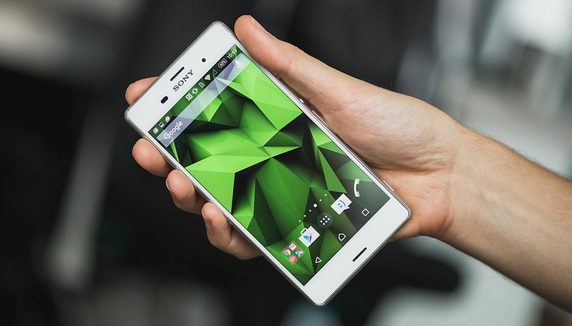 Sony Xperia Z3 review: unbeatable battery