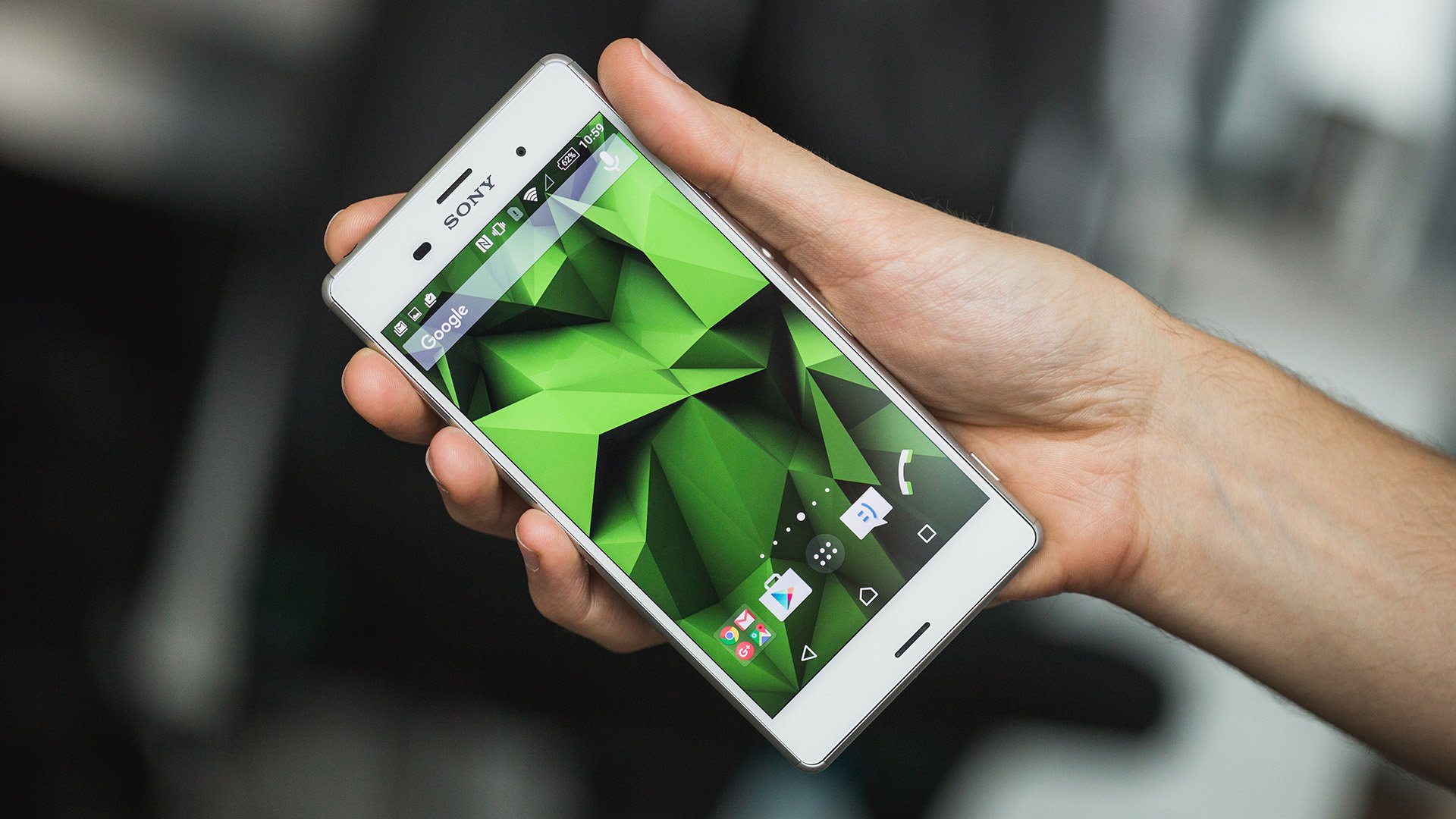 androidpit sony xperia Z3 1 1