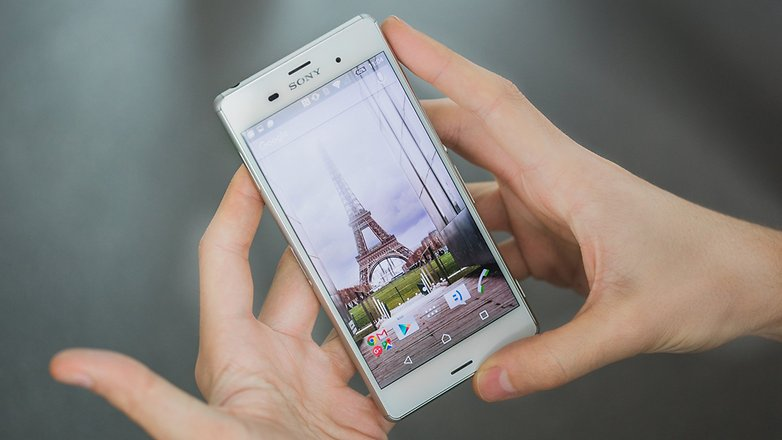 9 struggles only a sony xperia user understands androidpit androidpit sony xperia z3 1 4 ccuart Image collections