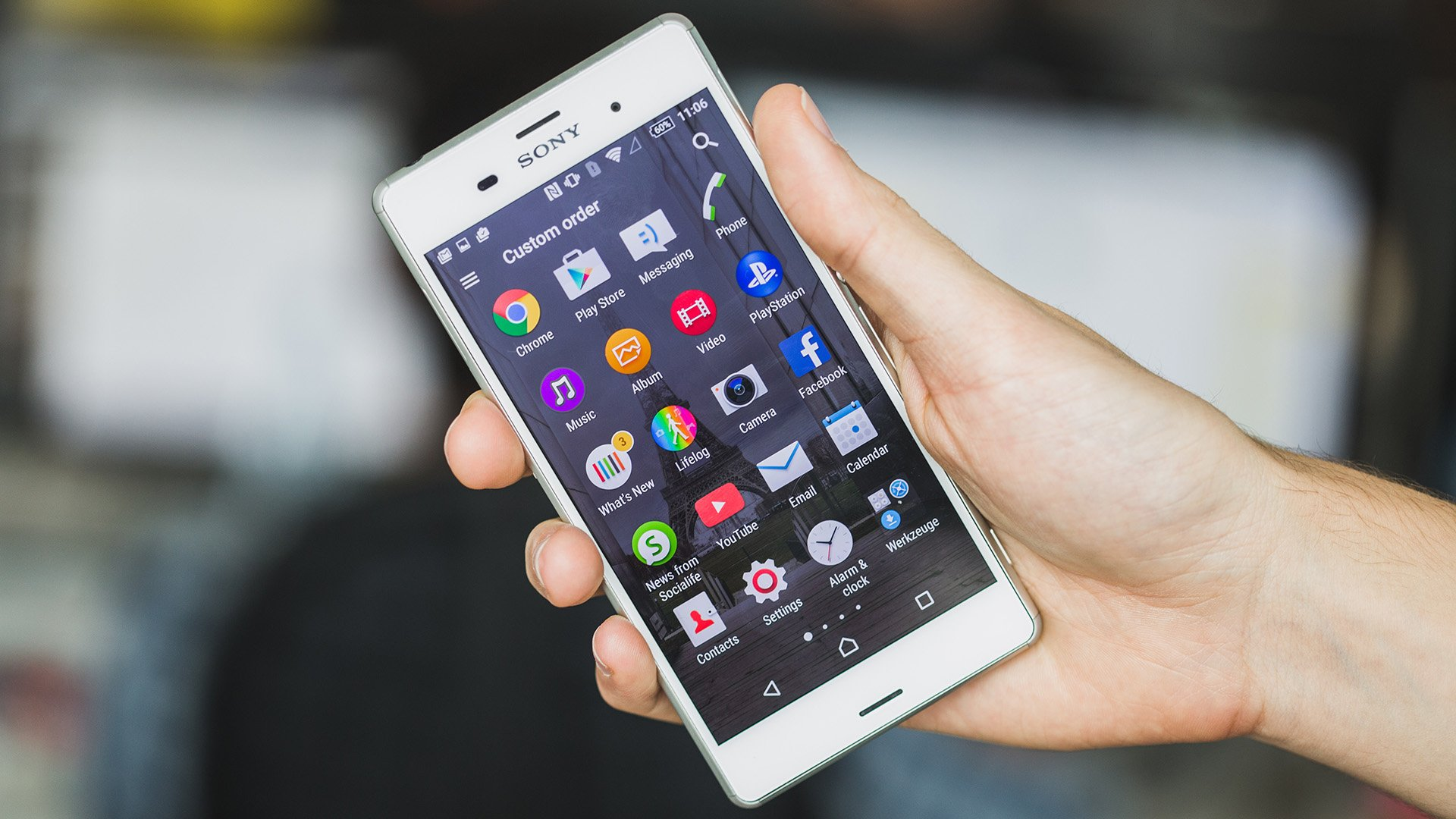 the best apps for android phones