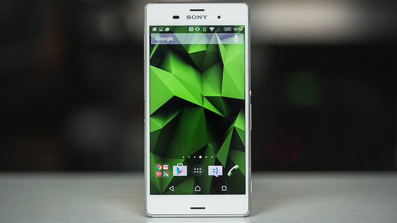 androidpit sony xperia Z3 1 7