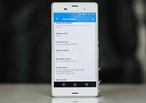 Sony lanza un programa beta para probar Marshmallow en los Xperia Z2, Z3 y Z3 Compact