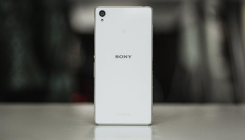 Atualização do Xperia Z3 - Aparelho recebe Android N antes do Marshmallow no país