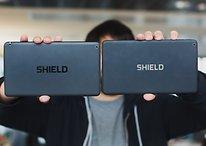 Nvidia Shield Tablet (2014) vs. Nvidia Shield Tablet K1 - Deshalb ist der Nachfolger besser
