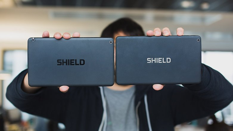 AndroidPIT Nvidia Shield Tablet Vs Nvidia Shield K1 1