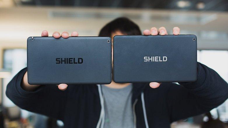 AndroidPIT Nvidia Shield Tablet Vs Nvidia Shield K1 1