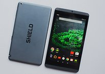 Alle Informationen zum Nvidia Shield Tablet X1